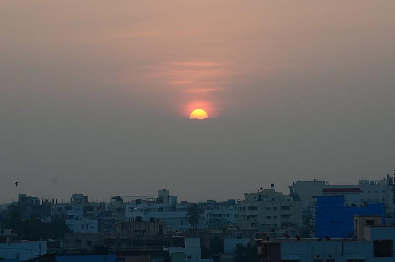 oct 03 2602 sunrise