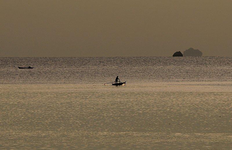 oct 04 4115 fishing reflections