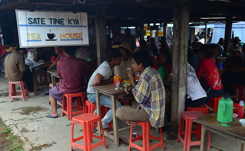 oct 12 0991 tea house