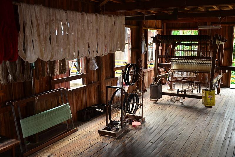 oct 12 1148 silk factory setup