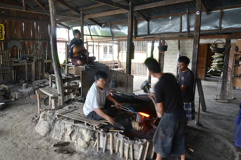 oct 12 1358 blacksmith foundry