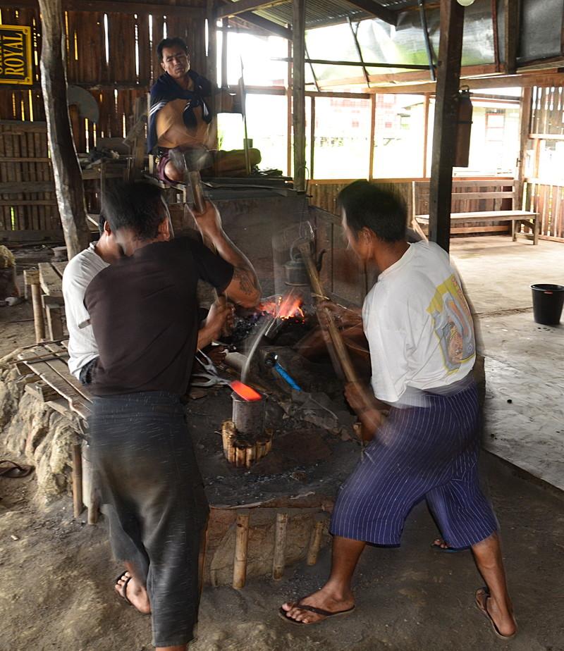 oct 12 1360 blacksmith hammers