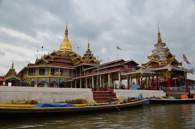 oct 12 1385 big temple