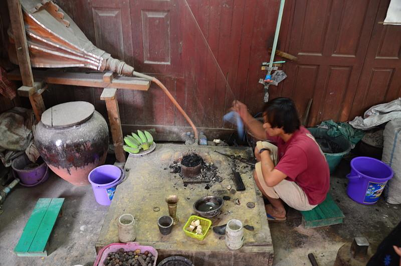 oct 12 1422 bellows bananas silver extraction