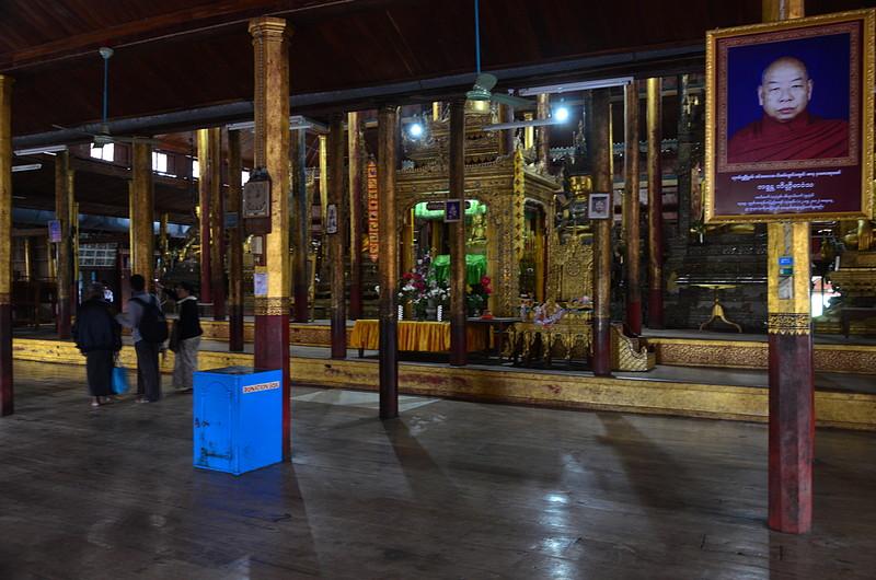 oct 12 1460 main monk