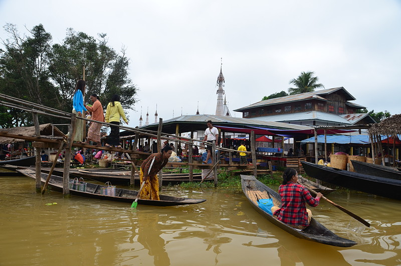 oct 14 2532 floating market