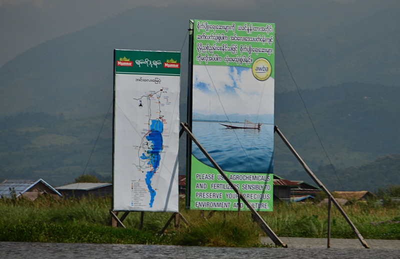 oct 14 3944 inle lake sign