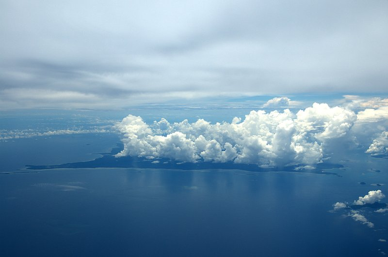 oct 17 1471 east malaysia island