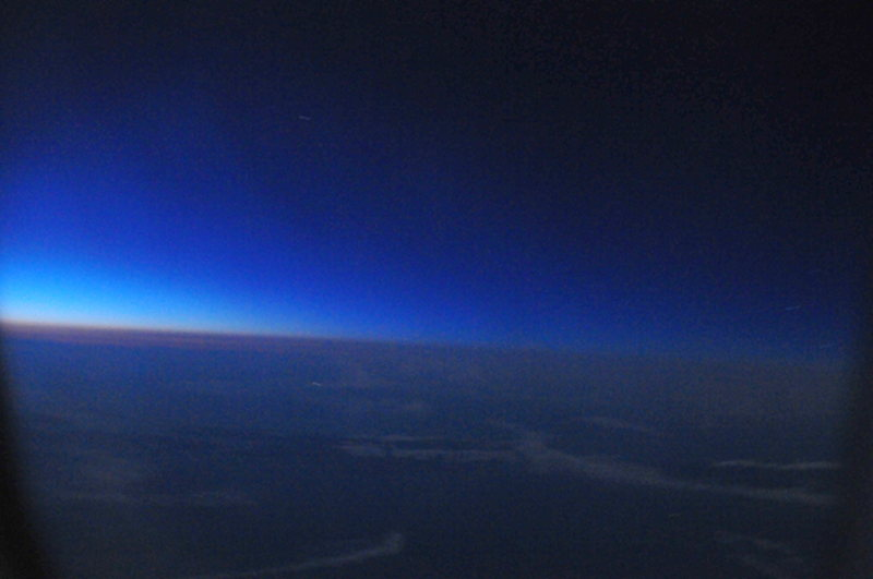 oct 17 1502 sunrise over alaska