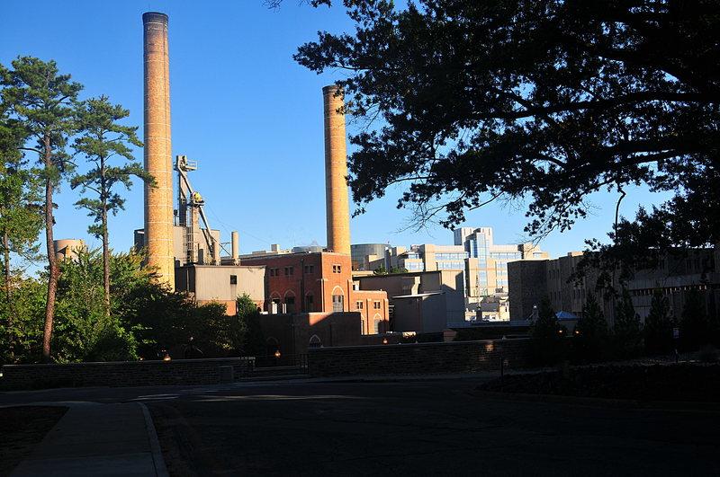 oct 19 1612 steam plant