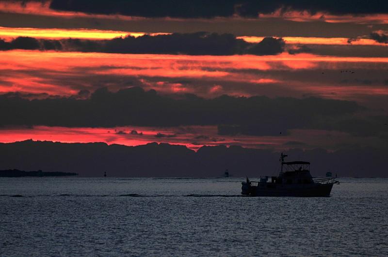 oct 24 3514 morning fishing