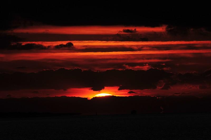 oct 24 3576 sunrise
