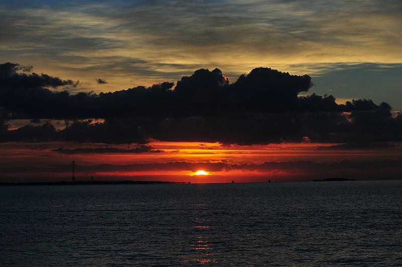 oct 24 3598 cloudy sunrise