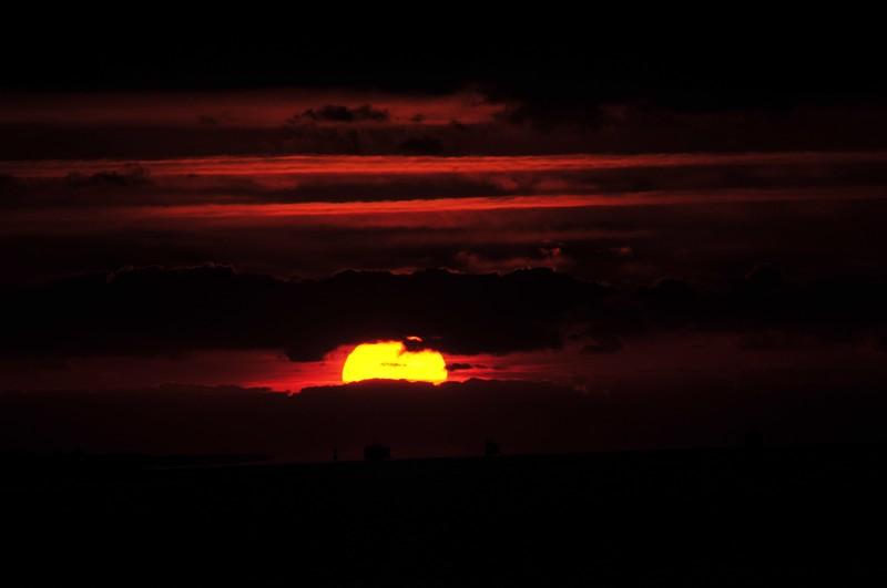 oct 24 3605 sunrise