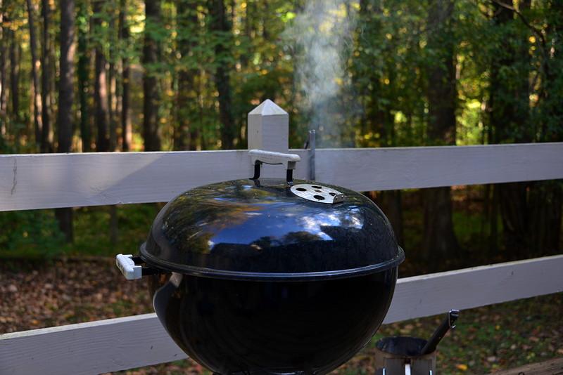 oct 25 0020 cooker smoke