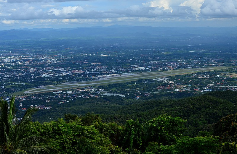 sep 16 8462 chiang mai airport