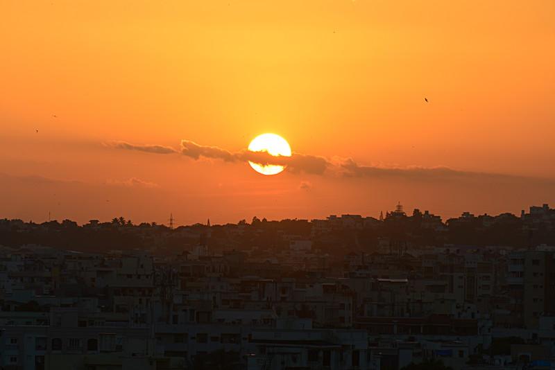 sep 23 3227 sunset cloud