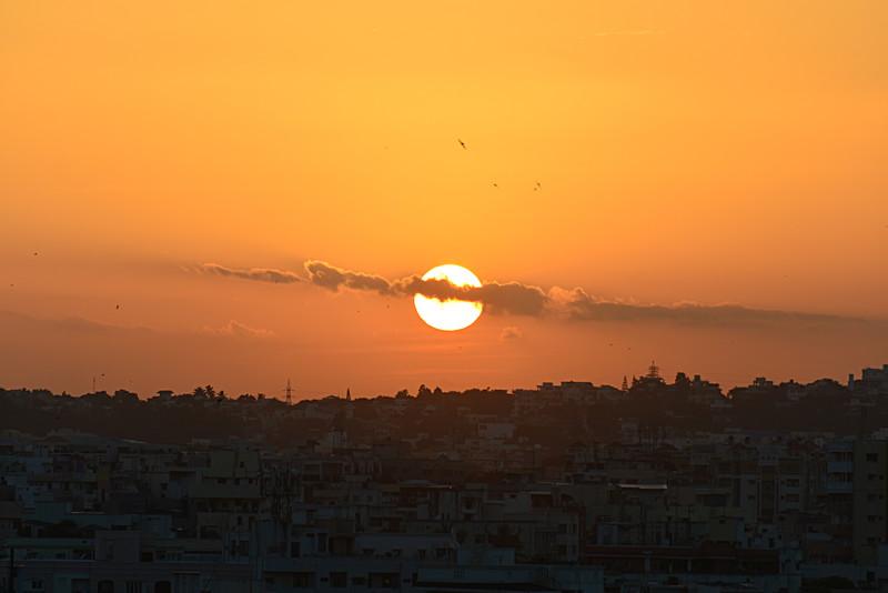 sep 23 3232 sunset cloud