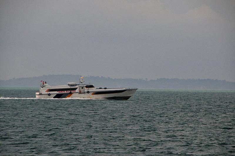 sep 26 0591 ferry