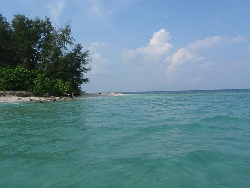 sep 26 2000 white sand island