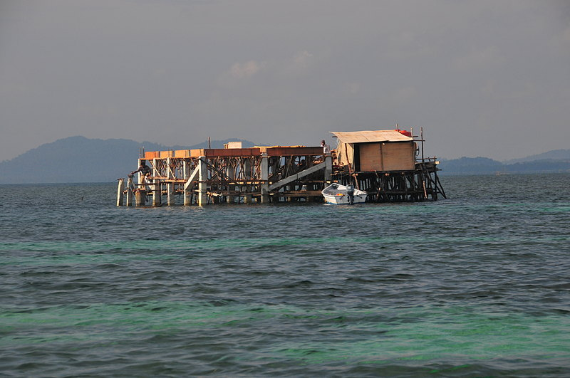 sep 27 0836 low tide kelong