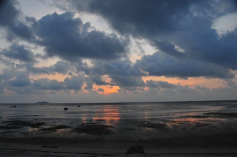 sep 28 1097 sunrise tide