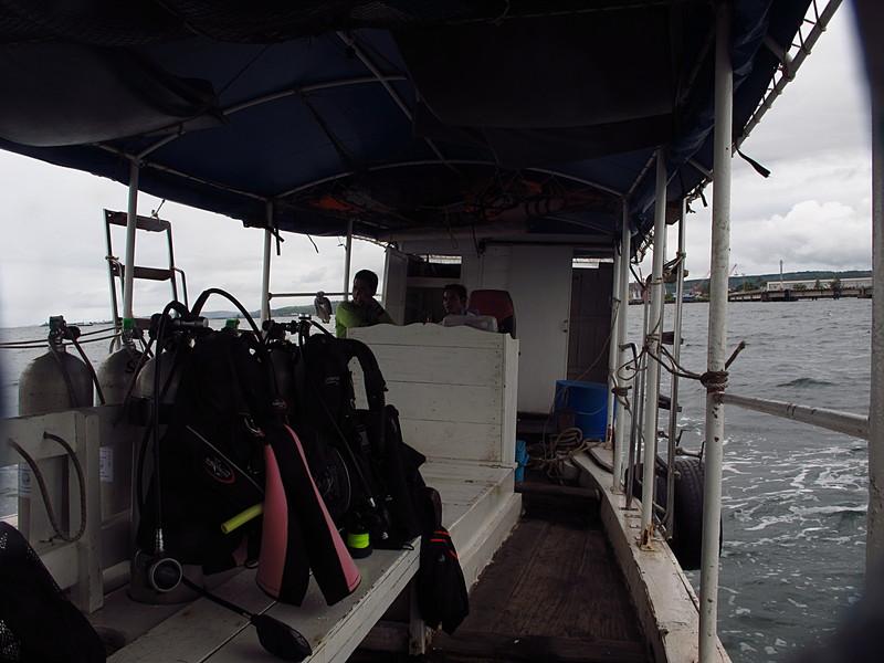 sep 29 5429 dive boat driver