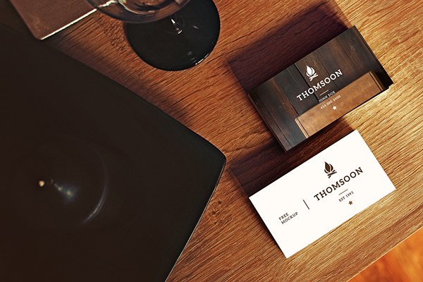 9+ Business Card Template