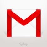 Free to Use Gmail Icon