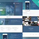 Boxify – Free Responsive HTML Template