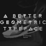 Ohmega Sans Font