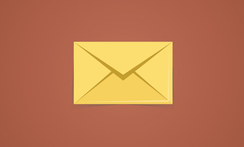 Free Envelopes Vector Image