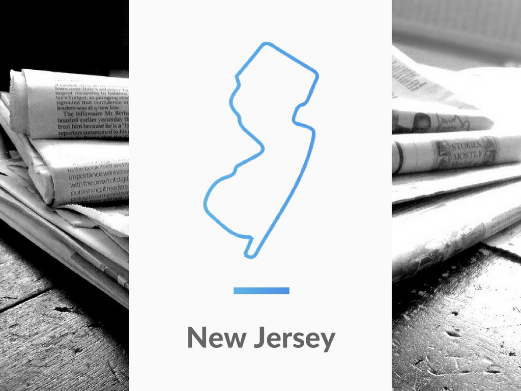 Let's Fix the Local News Crisis in New Jersey