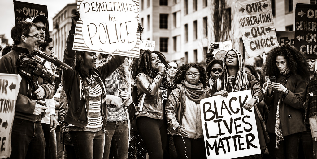 We need to end this racist surveillance program: Demand the FBI release its BIE documents and stop targeting Black activists.