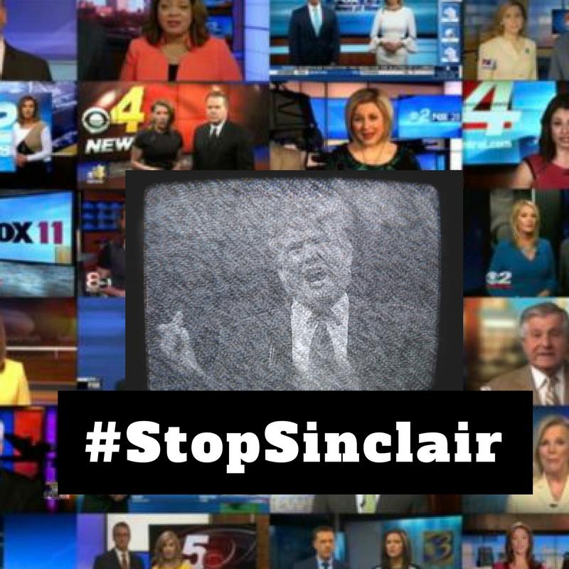 #StopSinclair