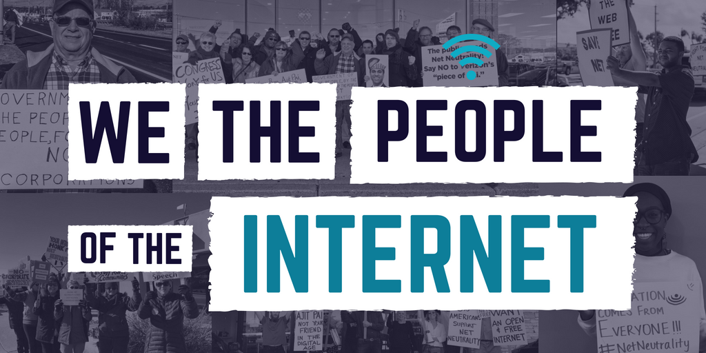 Be a Net Neutrality Hero: Join Our Volunteer team