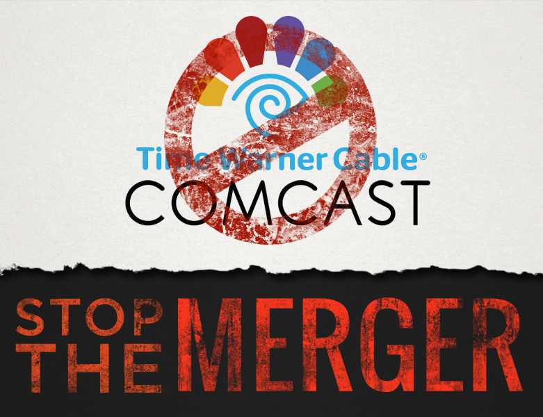 Comcast + Time Warner Cable = Disaster