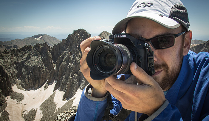 Fstoppers Review Of The Panasonic Lumix GH4: Is It Ready For Professional Use?