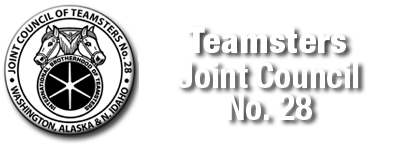 Teamsters Joint Council No. 28