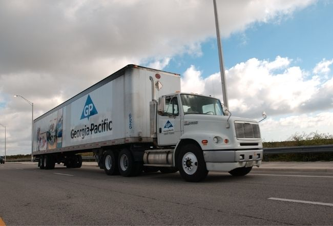 U.S. EPA  2021 SmartWay Excellence Awards Recipients Georgia-Pacific and KBX Logistics, Building on Historic Recognition for Environmental Performance