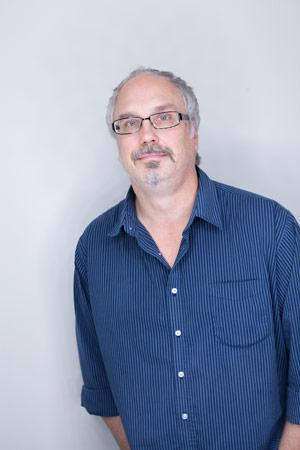 Greg Gehlhausen