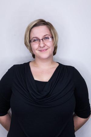 Sarah Jochim