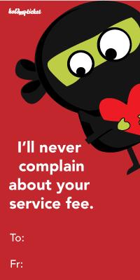 service-fee