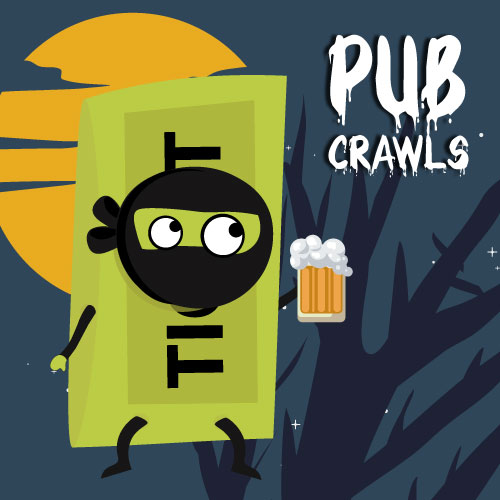 pub-crawls