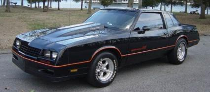1985 Chevrolet Monte Carlo for sale in Hendersonville, TN - $7,950