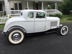 Hot Rods and Muscle cars for sale