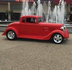 1934 Plymouth Coupe for sale in Call for Location, MI - $82,995