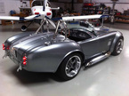 1965 Factory Five Cobra Roadster