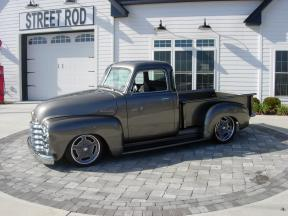 Classic Trucks for Sale, Old Chevy and Ford Trucks