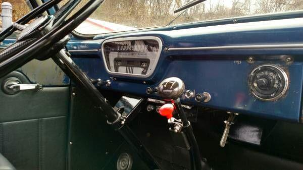 1955 Ford F600 for sale in Call for Location, MI - $11,995 F Steering Column Wiring Harness on